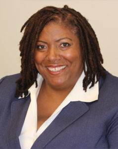 LaJoyce Porter Education Attorney