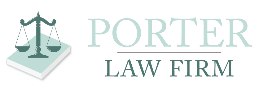Porter Law Firm Logo